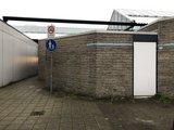 Hof van Spaland 2 Schiedam_