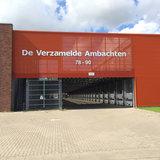 Naaldwijkseweg 76 Wateringen Unit 96-97_