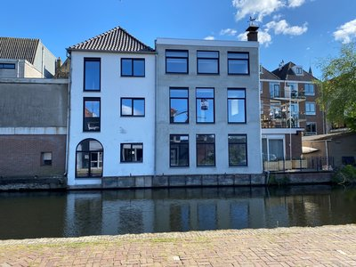 Boterstraat 48-D Schiedam