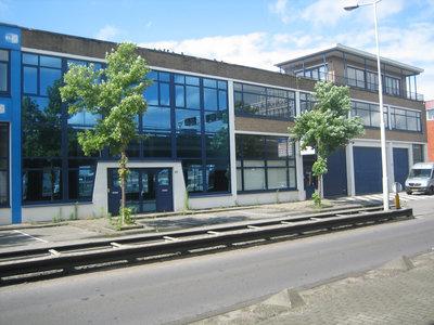Giessenweg 67a Rotterdam