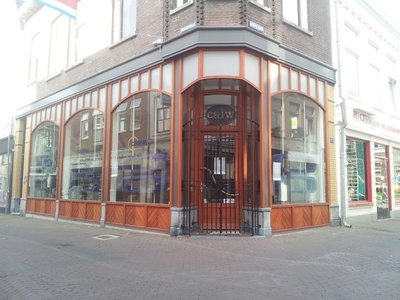 Hoogstraat 157 Schiedam
