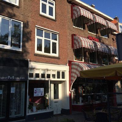 Broersvest 127 Schiedam