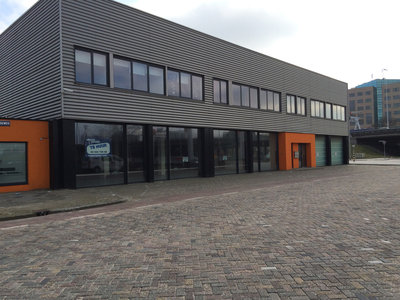 Overschieseweg 153 Schiedam