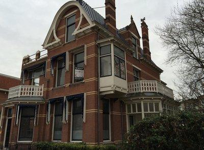 Haagweg 130 Rijswijk