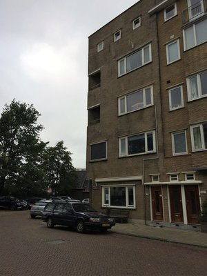 Julianalaan 110A Schiedam