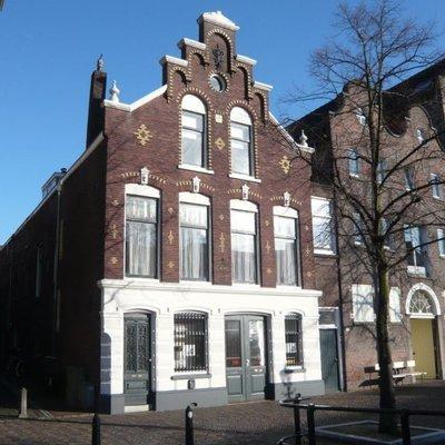 Lange Haven 52 Schiedam