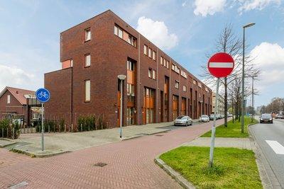 Burgemeester van Haarenlaan 1522 Schiedam