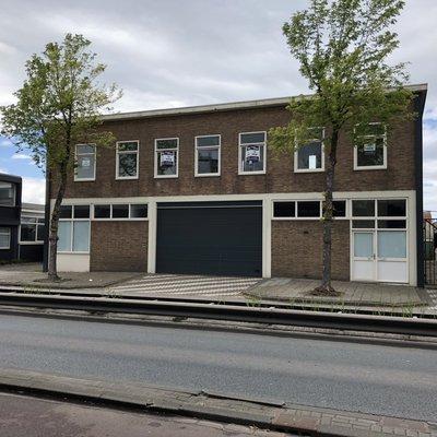 Giessenweg 71-73 Rotterdam