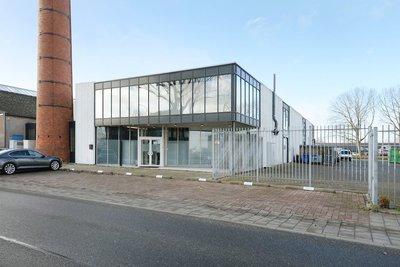 Rotterdamseweg 394 Delft