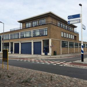 Giessenweg 65 Rotterdam