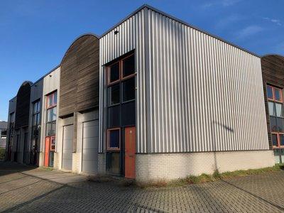 Jan van Galenstraat 33C-33D Schiedam