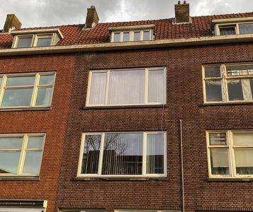 Wolphaertsbocht Rotterdam