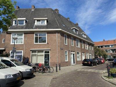 Frans Halsplein Schiedam