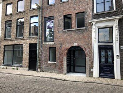Boterstraat 48-C Schiedam