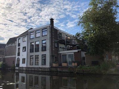 Boterstraat 48-E Schiedam
