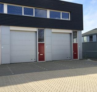 Rotterdamseweg 386 Delft B20