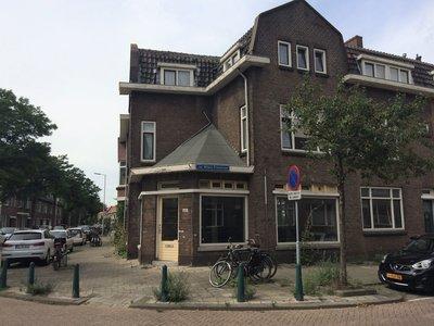 Jan Willem Frisostraat Rotterdam