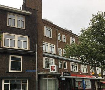 Rubensplein Schiedam