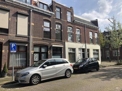 Brugmanstraat Schiedam